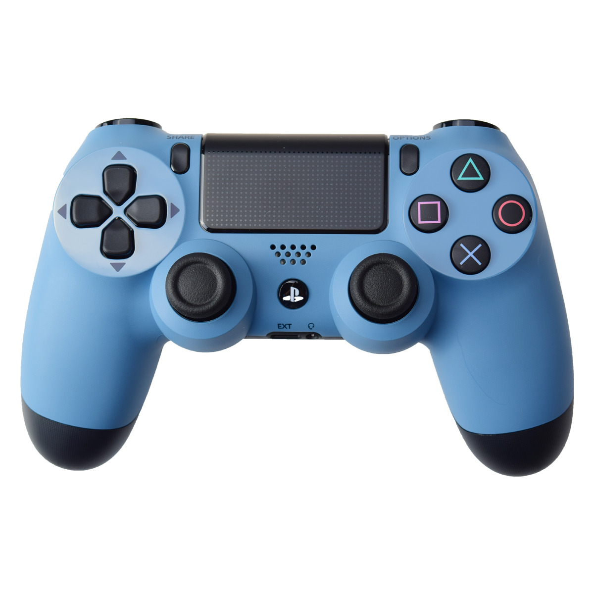 Playstation 4 - Sony - Accessories - Ps4 Dualshock 4 ...